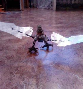 Лего Крео трансформеры
