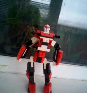 Конструктор готовый робот