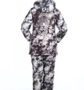 Женский#зимний#костюм