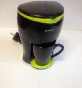 Капельная кофеварка Polaris PCM 0109.