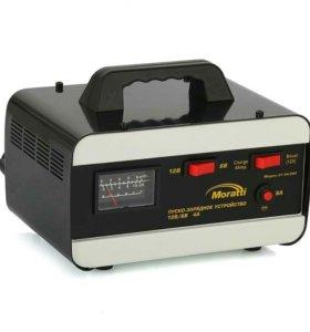 Пуско зарядное устройство Moratti 6-12V 8A