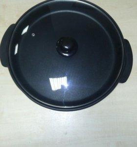 Электрическая сковорода ,Alpina SF-6029