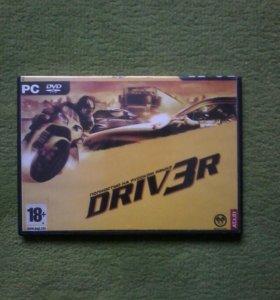 Компьютерная игра Driver 3