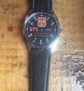 Прокурорские часы