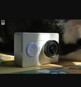 Экшен камера Xiaomi YI 2К