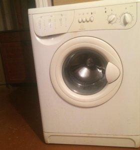 2 стиральные машины ( нуждаются в ремонте )
