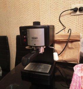 Кофеварка Delonghi Bar 14