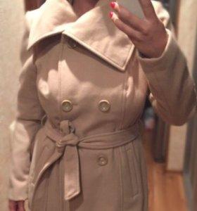 Новое весенне-осеннее пальто Moxito