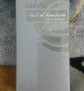 "Faberlic Vent d""Aventures"