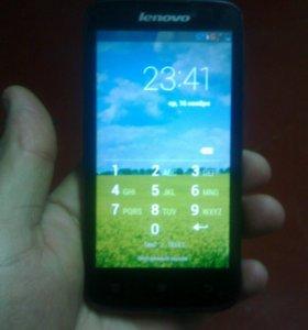 Продам телефон Lenovo А516