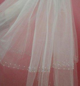 Свадебное классное платье и фота