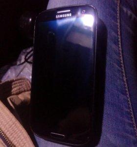 Samsung galaxy s 3 dual sim
