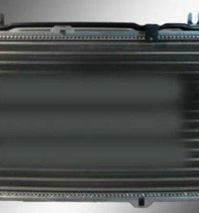 Радиатор охлаждения Лада Гранта