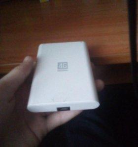 Модем megafon (wifi)lte