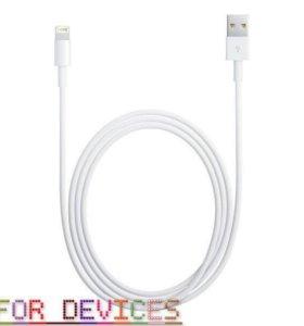 Usb кабель  для зарядки  iPhone 5/6/7/8