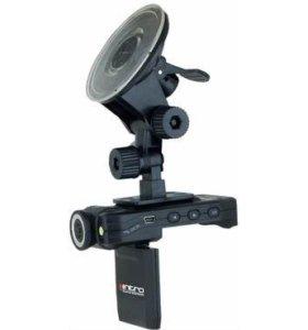 Видеорегистратор INTRO VR 450