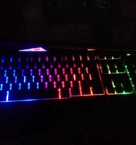 Игровая клавиатура Spirit