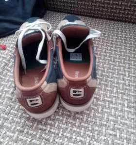 Обувь для боулинга Brunswick
