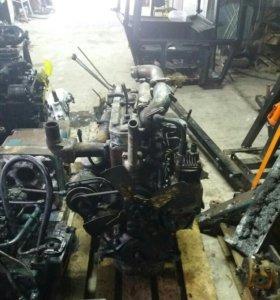 Продам двигатель МТЗ