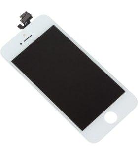 Дисплеи для iPhone 4/4s/5/5s/5c/6/6+/6s