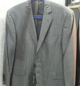 Новый мужской костюм Parmigiani