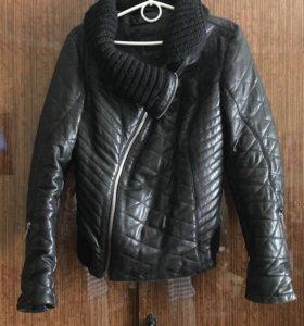 Куртка косуха (женская )