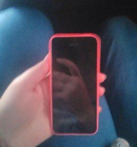 Айфон 5ц 16гб