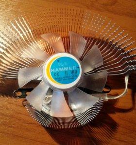 Кулер для видеокарты IceHammer IH-540v