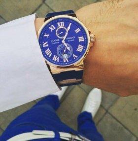Часы Улис Нардин