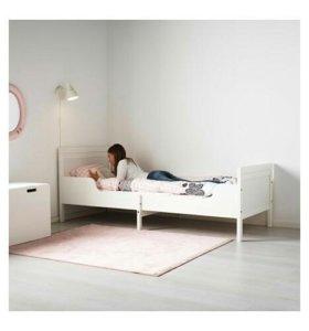 Раздвижная кровать Икея