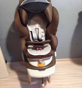 Детское автокресло Aprica  Marshmallow 0-18 кг