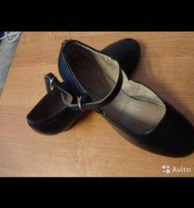 Туфли народные для танцев