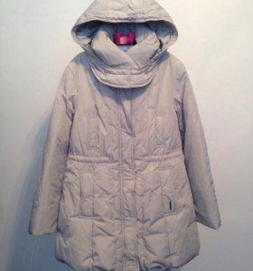 Куртка зимняя DKNY б/у