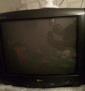 Телевизор. Lg