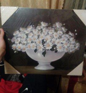 Картины (фрески)
