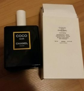 Chanel шанэль coco noir 100ml