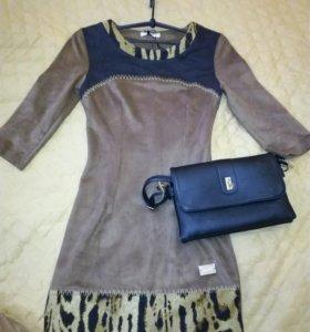 Платье новое, 42р-р