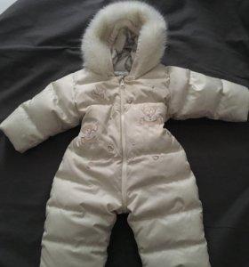 Комбинезон детский ( зимний)