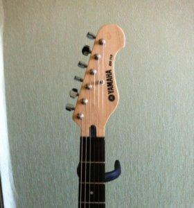 Электро гитара Ямаха