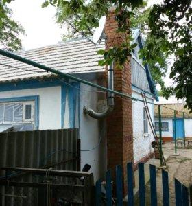Дом в Петровской