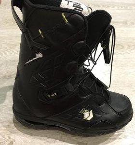 Ботинки для сноуборда Northwave tf2