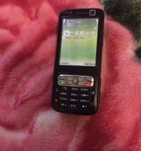 Телефон N73