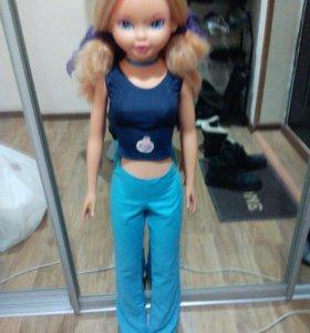 Кукла барби большая