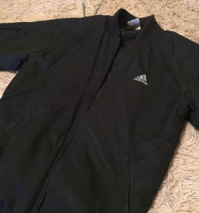 "куртка ""Adidas"" L"