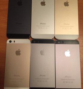 корпус на iPhone 5,5s