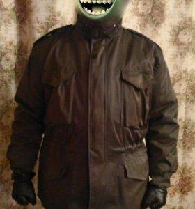Куртка армии НАТО.