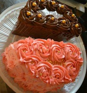 Десерты любой сложности