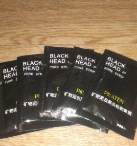 Маска от черных точек для лица и для носа 6гр