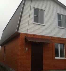 Продам новый дом 110 м2 м2