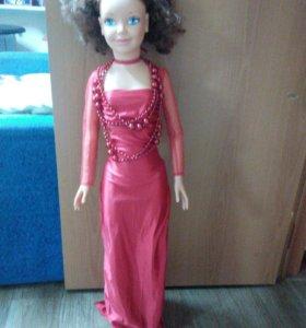 Кукла леди жемчужина